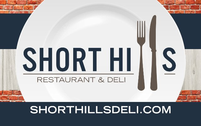 Short Hills Deli Gift Card